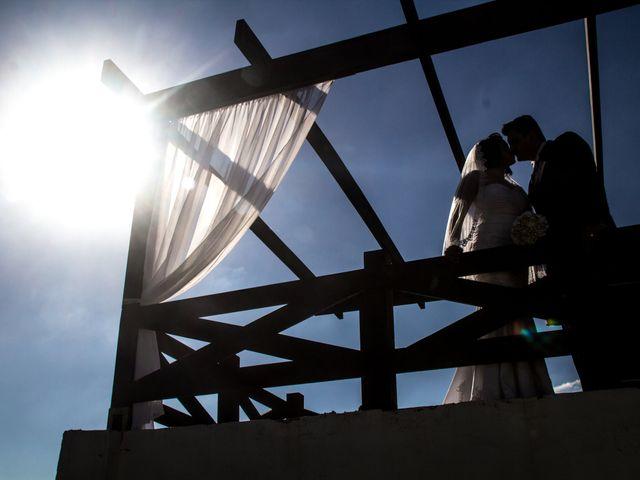 O casamento de Douglas e Grazi em Duque de Caxias, Rio de Janeiro 21