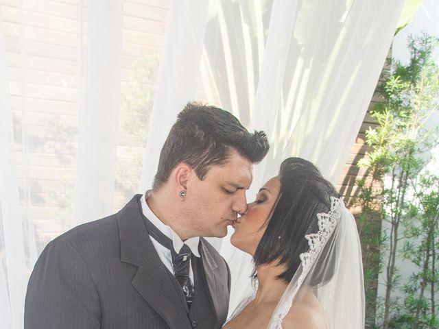 O casamento de Douglas e Grazi em Duque de Caxias, Rio de Janeiro 23