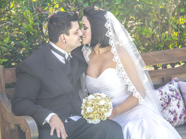 O casamento de Douglas e Grazi em Duque de Caxias, Rio de Janeiro 25