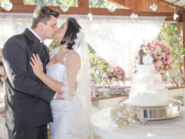 O casamento de Douglas e Grazi em Duque de Caxias, Rio de Janeiro 30