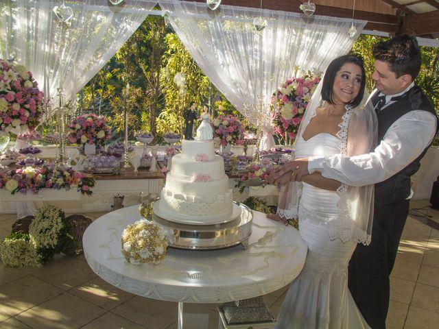 O casamento de Douglas e Grazi em Duque de Caxias, Rio de Janeiro 32
