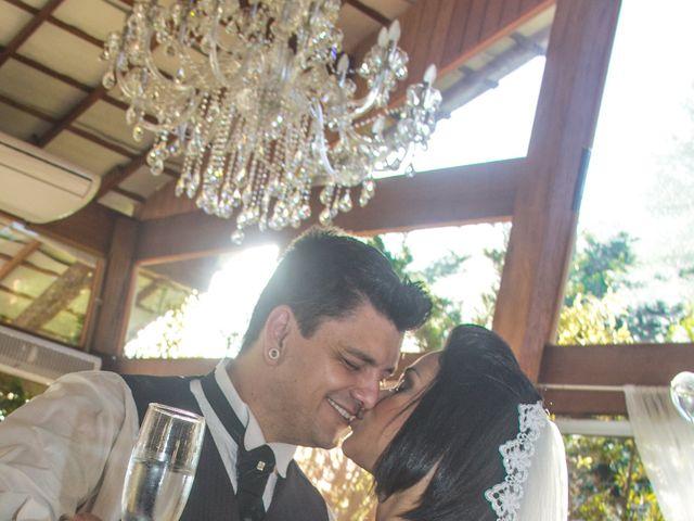 O casamento de Douglas e Grazi em Duque de Caxias, Rio de Janeiro 34