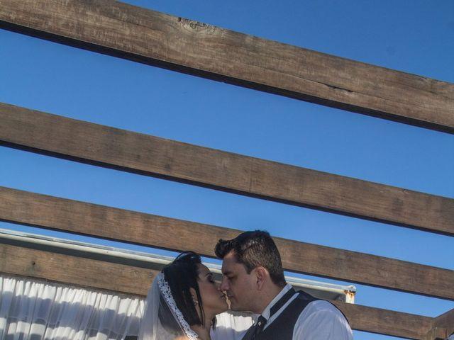 O casamento de Douglas e Grazi em Duque de Caxias, Rio de Janeiro 37