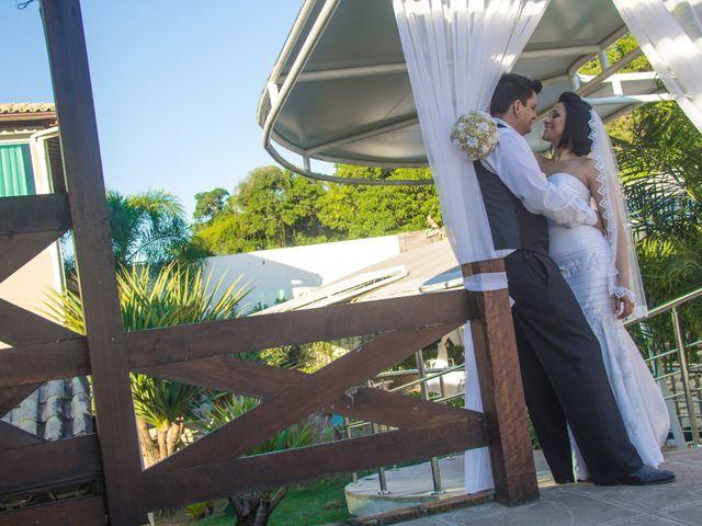 O casamento de Douglas e Grazi em Duque de Caxias, Rio de Janeiro 38