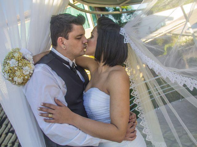 O casamento de Douglas e Grazi em Duque de Caxias, Rio de Janeiro 39