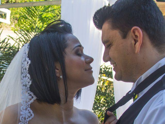 O casamento de Douglas e Grazi em Duque de Caxias, Rio de Janeiro 40