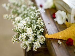 O casamento de Nidia e Taffarel 3