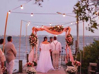 O casamento de Nicolle e Tiago  2