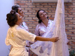O casamento de Bruna e Raone 2