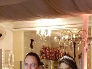 O casamento de Isabela e Marcos Tadeu 1