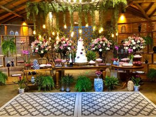 O casamento de Andrea e Livio 2