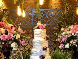 O casamento de Andrea e Livio 3
