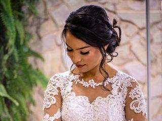 O casamento de Letícia e Lucas 3