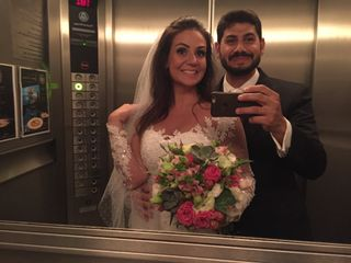 O casamento de Fernanda e Luiz Fernando 1