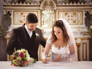 O casamento de Fernanda e Luiz Fernando 2