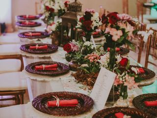 O casamento de Julliana e Bennatan 3