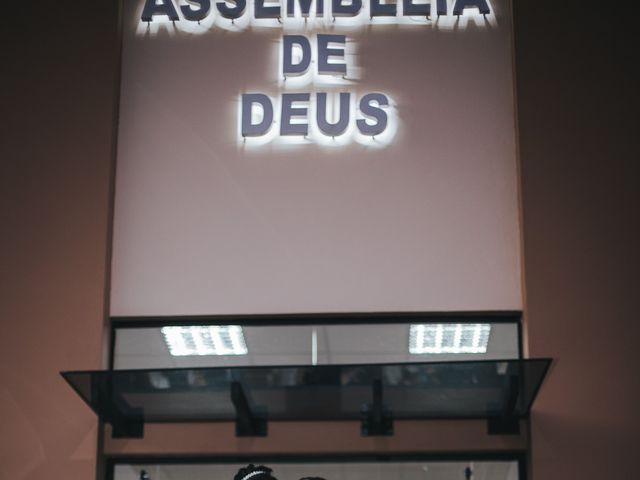 O casamento de Oseas e Cassiane em Joinville, Santa Catarina 57