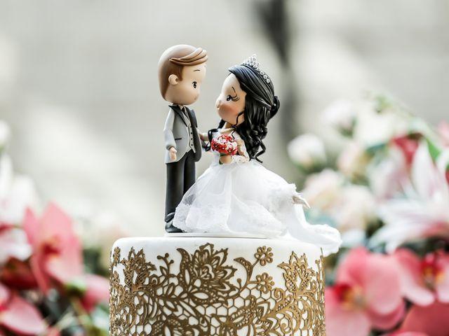 O casamento de Bruno e Sulamita em São Paulo, São Paulo 13
