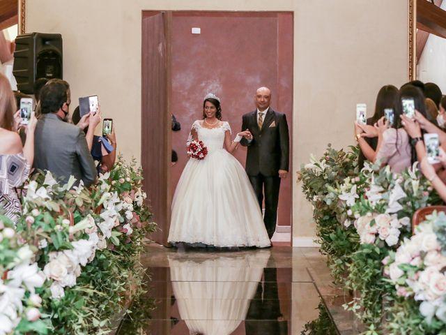 O casamento de Bruno e Sulamita em São Paulo, São Paulo 21