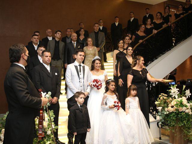 O casamento de Bruno e Sulamita em São Paulo, São Paulo 29
