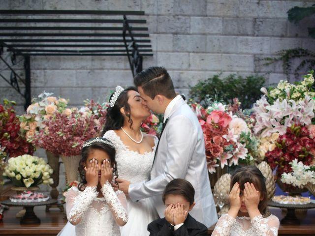 O casamento de Bruno e Sulamita em São Paulo, São Paulo 30