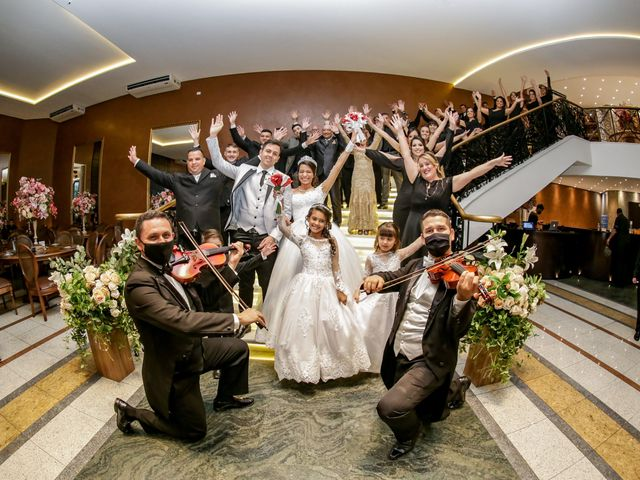 O casamento de Bruno e Sulamita em São Paulo, São Paulo 32