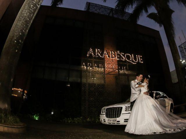 O casamento de Bruno e Sulamita em São Paulo, São Paulo 36