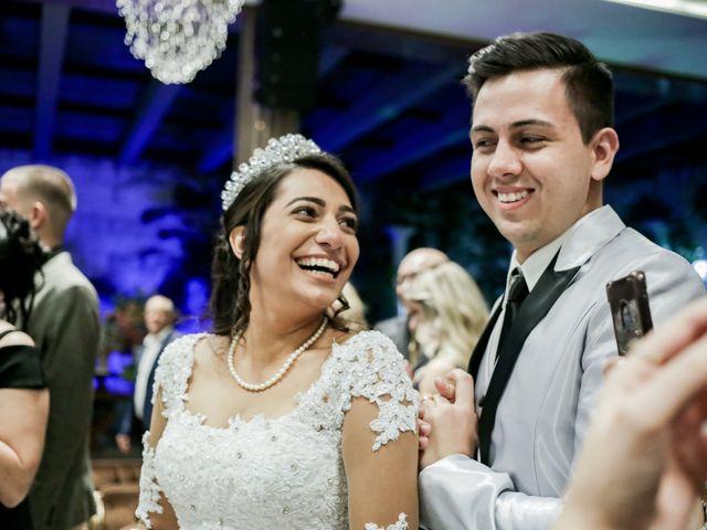 O casamento de Bruno e Sulamita em São Paulo, São Paulo 46