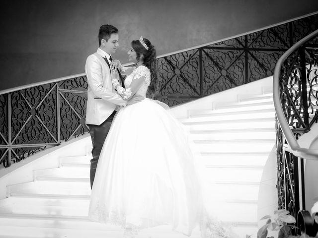 O casamento de Bruno e Sulamita em São Paulo, São Paulo 49