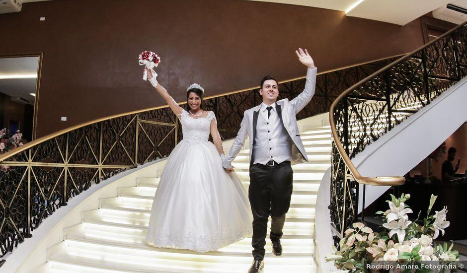 O casamento de Bruno e Sulamita em São Paulo, São Paulo