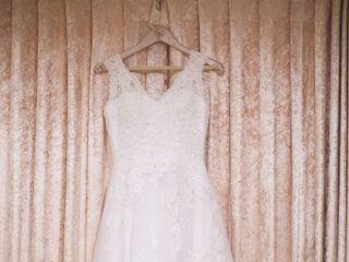 O casamento de Cíntia e Lucas 1