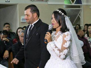 O casamento de Maysa e Thiago 2