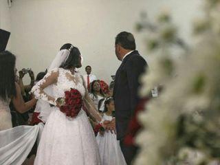 O casamento de Maysa e Thiago 3