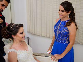 O casamento de Nayane e Felipe 3