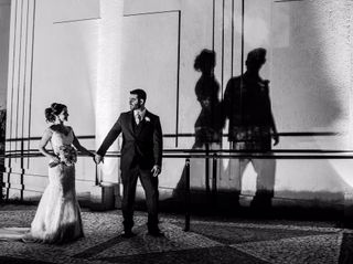 O casamento de Nayane e Felipe