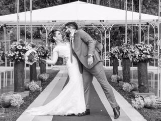O casamento de Luana dos Santos Brandão e Felippe Saraiva Andrade