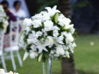 O casamento de Aline e Maikel 2