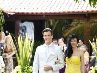 O casamento de Aline e Maikel 3
