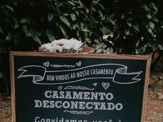 O casamento de Cristina e Cleide em Cotia, São Paulo 16