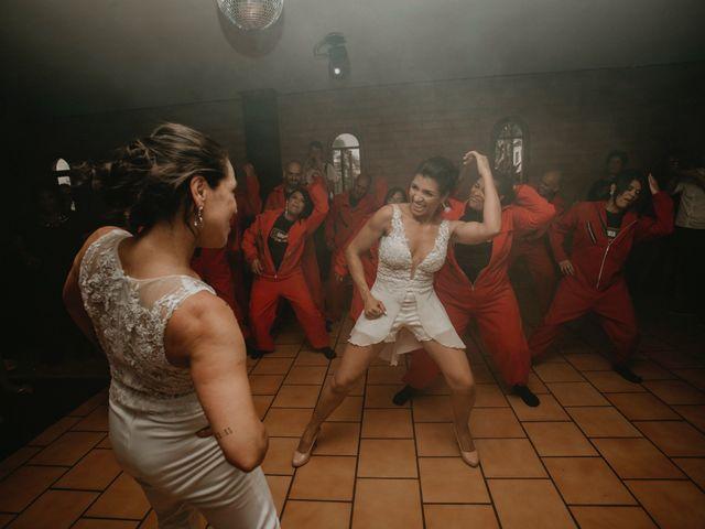 O casamento de Cristina e Cleide em Cotia, São Paulo 25