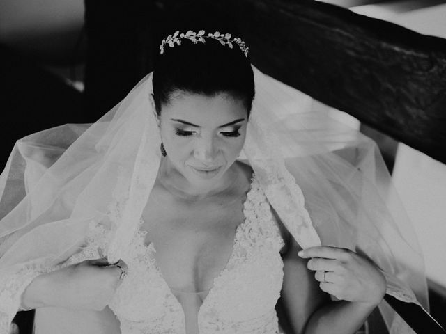 O casamento de Cristina e Cleide em Cotia, São Paulo 32