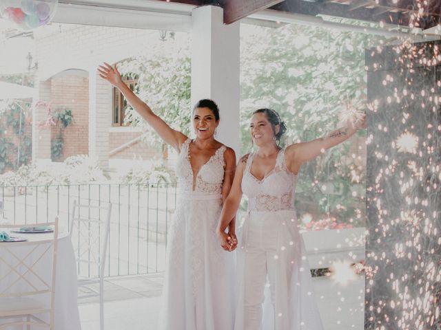 O casamento de Cristina e Cleide em Cotia, São Paulo 36
