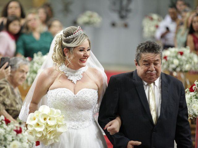 O casamento de Wellington e Juliana em São Paulo, São Paulo 10