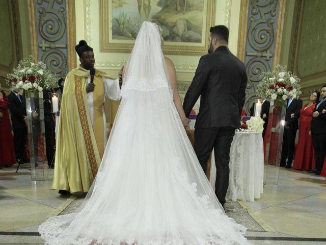 O casamento de Wellington e Juliana em São Paulo, São Paulo 11