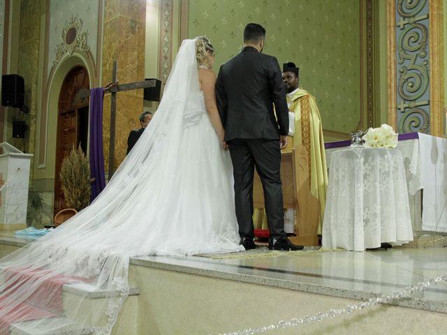 O casamento de Wellington e Juliana em São Paulo, São Paulo 13