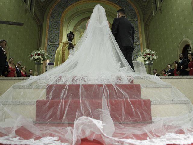 O casamento de Wellington e Juliana em São Paulo, São Paulo 14