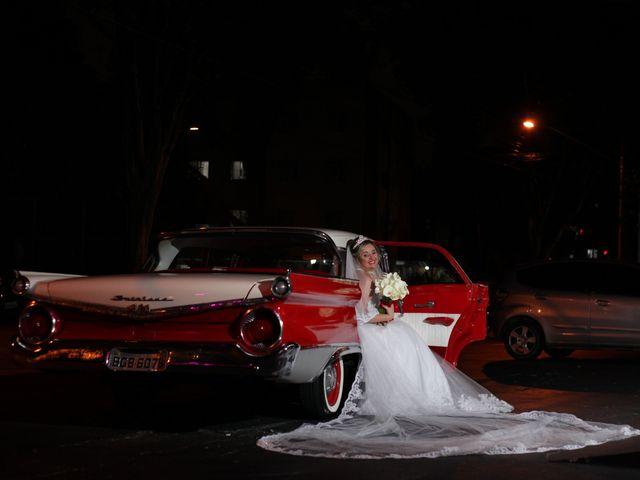 O casamento de Wellington e Juliana em São Paulo, São Paulo 18