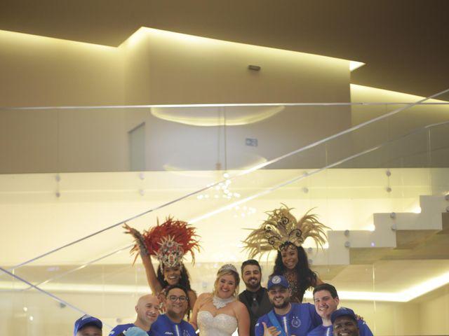 O casamento de Wellington e Juliana em São Paulo, São Paulo 32