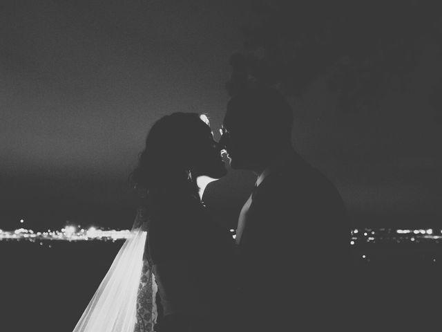 O casamento de Juliana e Vinicius