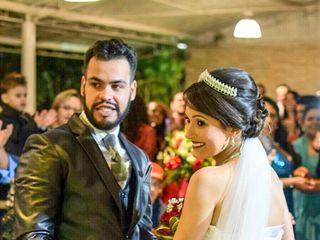 O casamento de Thaís e Rodolfo 1